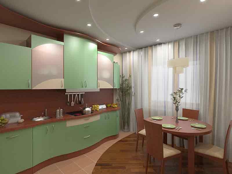 дизайн кухни 15 м. дизайн кухни 9 кв метров.